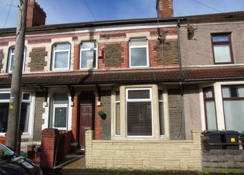 3 bed terraced house for sale in Westmoreland Street, Canton, Cardiff CF5
