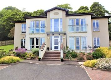 Thumbnail 3 bed flat for sale in 1 Montford Apartments, 35A Craigmore Road, Rothesay, Isle Of Bute