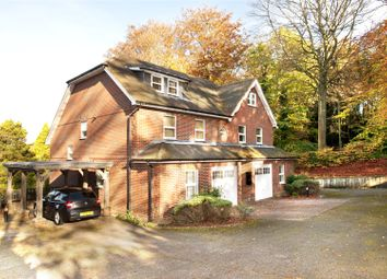 Thumbnail 3 bed mews house for sale in Courts Hill Road, Haslemere, Surrey