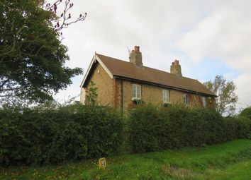 Thumbnail 3 bed semi-detached house for sale in North Road, Weston, Newark