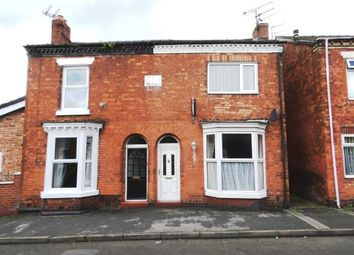 3 bed semi-detached house for sale in William Street, Winsford, Cheshire CW7