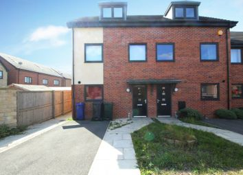 Thumbnail 3 bed terraced house for sale in Blossom Way, Rotherham, South Yorkshire