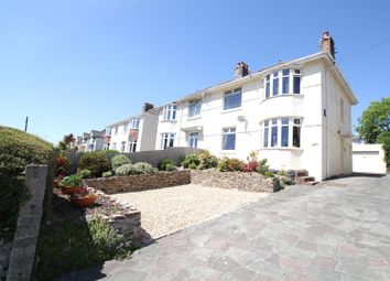 3 bed semi-detached house for sale in Plymouth Road, Plympton, Plymouth PL7