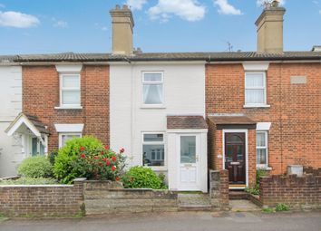 Thumbnail 2 bed terraced house to rent in Norton Road, Southborough, Tunbridge Wells