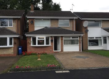 Thumbnail 4 bed detached house for sale in Bowdens Hill Road, Heaton Mersey, Stockport