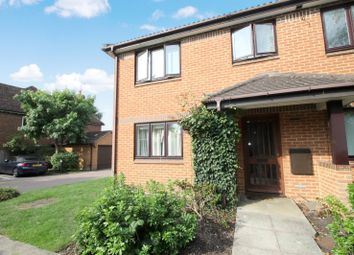 Thumbnail 2 bed flat to rent in Marshalls Court, Woodstock Road North, St. Albans