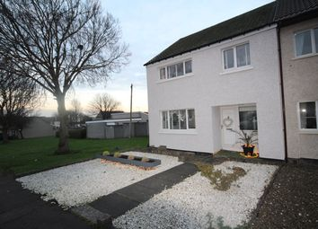 Thumbnail 3 bed end terrace house for sale in Chapelhill, Kirkcaldy, Fife