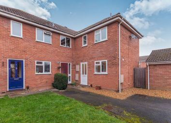 Thumbnail 1 bed end terrace house to rent in Lalande Close, Wokingham