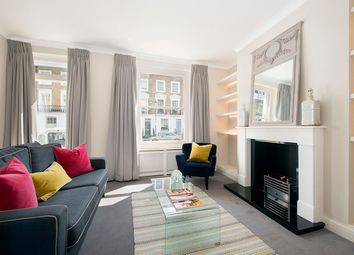 Thumbnail 2 bed flat to rent in Halsey Street, London