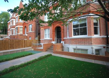 Thumbnail 2 bed flat for sale in Langland Gardens, Hampstead