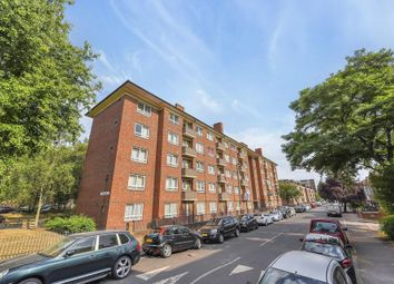 Thumbnail 4 bed flat for sale in Maple House, Adolphus Street, London