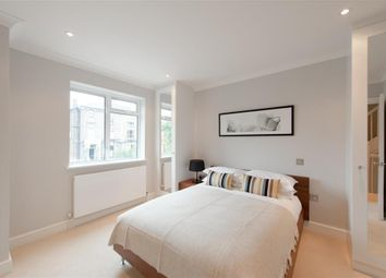 Thumbnail 4 bed end terrace house to rent in 14 Harley Road, St Johns Wood, London
