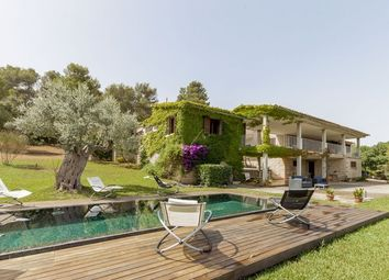 Thumbnail 6 bed country house for sale in Spain, Mallorca, Alcúdia