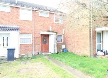 Thumbnail 2 bedroom property to rent in Telscombe Way, Luton