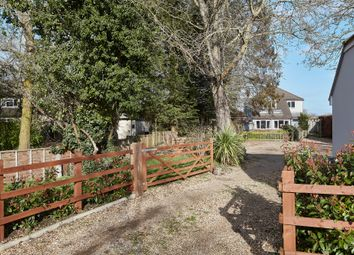 4 bed detached house for sale in Hauxton Road, Little Shelford, Cambridge CB22