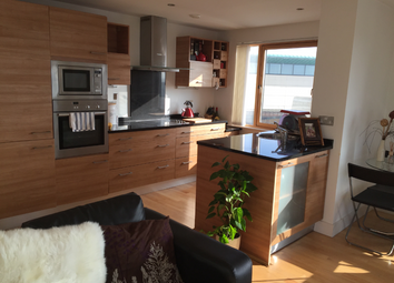 Thumbnail 2 bed flat to rent in Mcclintock House, Leeds Dock, Leeds