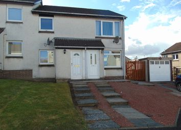 Thumbnail 2 bedroom flat to rent in Glenmore, Whitburn, West Lothian