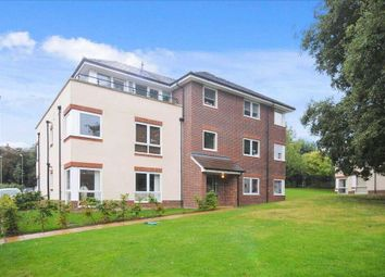 Thumbnail 2 bed flat for sale in Carrington House, Dalmeny Way, Epsom