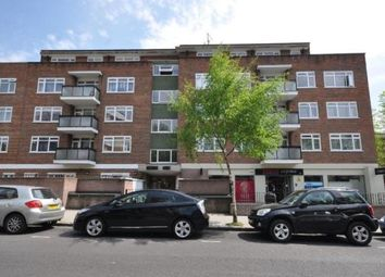 Thumbnail 3 bed shared accommodation to rent in Belsize Road, South Hampstead