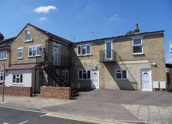 Thumbnail 1 bed flat for sale in Beaconsfield Street, Bedford