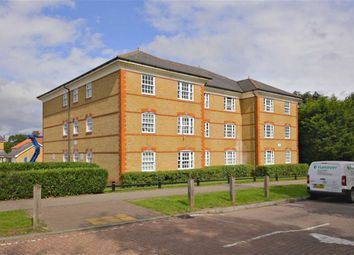 Thumbnail 2 bed flat to rent in Hanbury Drive, Winchmore Hill, London