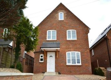 Thumbnail 5 bedroom detached house for sale in New Build Five Bedroom House, West Wycombe