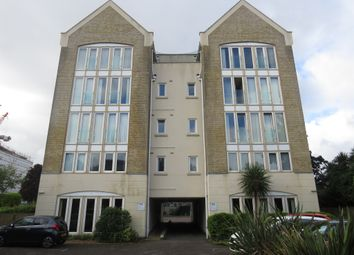 Thumbnail 1 bed flat for sale in Serpentine Road, Poole