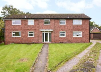 Thumbnail 4 bed block of flats for sale in Crossfield Avenue, Blythe Bridge