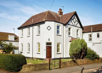 Thumbnail 5 bedroom detached house for sale in Beaumont Road, Petts Wood, Orpington
