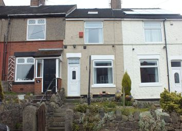 Thumbnail 3 bed property to rent in Church Lane, Mow Cop, Stoke-On-Trent