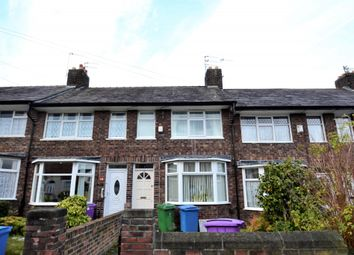 Thumbnail 3 bedroom town house to rent in Bonsall Road, West Derby, Liverpool