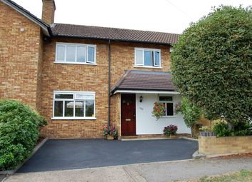Thumbnail 2 bed terraced house for sale in Fencepiece Road, Hainault