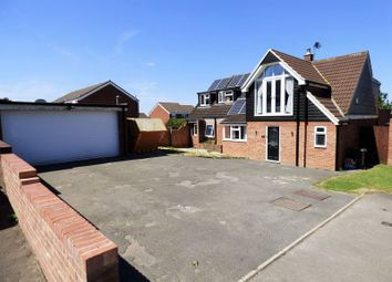 Thumbnail 6 bed detached house for sale in Arrowhead Close, Matson, Gloucester