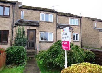 Thumbnail 2 bed terraced house for sale in Meadow Lane, Darley, Harrogate