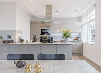 Thumbnail 2 bed flat for sale in St. Bartholomew House, 58 West Smithfield, City Of London, London