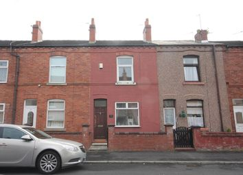 2 bed terraced house for sale in Neville Street, Newton-Le-Willows WA12