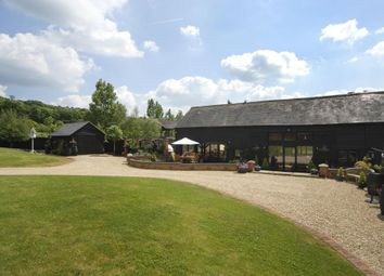 Thumbnail 5 bed barn conversion to rent in The Holloway, Whiteleaf, Princes Risborough