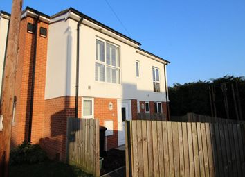 Thumbnail 2 bed semi-detached house to rent in Albert Mews, Fleet, Hampshire