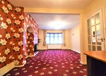 Thumbnail 2 bed terraced house to rent in Durell Gardens, Dagenham