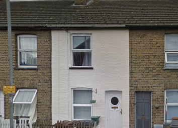 Thumbnail 2 bed terraced house to rent in Navigation Road, Chelmsford