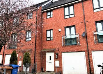 Thumbnail 3 bed terraced house to rent in Albert Street, Salford
