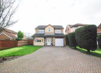 4 bed detached house for sale in Macmerry Close, Sunderland SR5