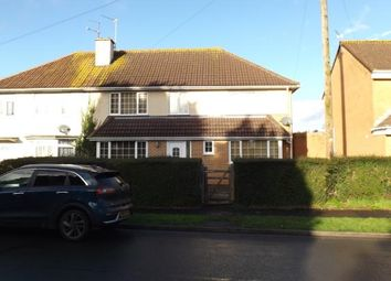 Thumbnail 5 bedroom semi-detached house for sale in Bradley Road, Patchway, Bristol