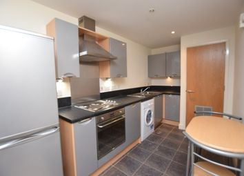 Thumbnail 1 bed flat to rent in Ag1, 1 Furnival Street