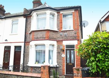 Thumbnail 3 bed terraced house for sale in Albert Road, Hounslow