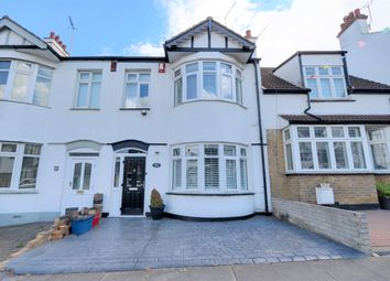3 bed semi-detached house for sale in Woodfield Park Drive, Leigh-On-Sea SS9