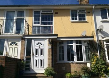 Thumbnail 3 bed terraced house for sale in Ockley Lane, Hawkhurst, Cranbrook, Kent