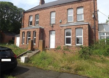 Thumbnail Property for sale in Springfield House, West End Terrace, Willington