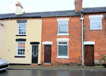 Thumbnail 2 bed terraced house to rent in Old Road, Stone