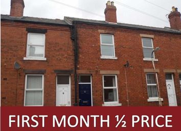 Thumbnail 2 bed terraced house to rent in Scaurbank Road, Carlisle, Carlisle